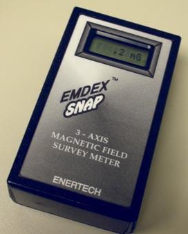 EMDEX Snap