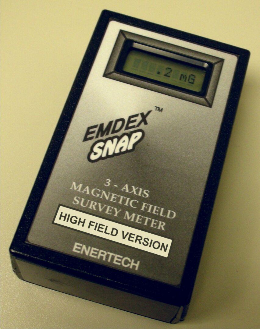 EMDEX Snap HF